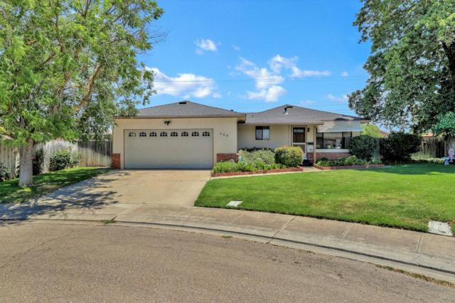 906 Baker Drive, Ripon, CA 95366 (MLS #19040532) :: The Home Team
