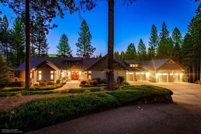 18625 Rock Creek Road, Nevada City, CA 95959 (MLS #19040665) :: Dominic Brandon and Team