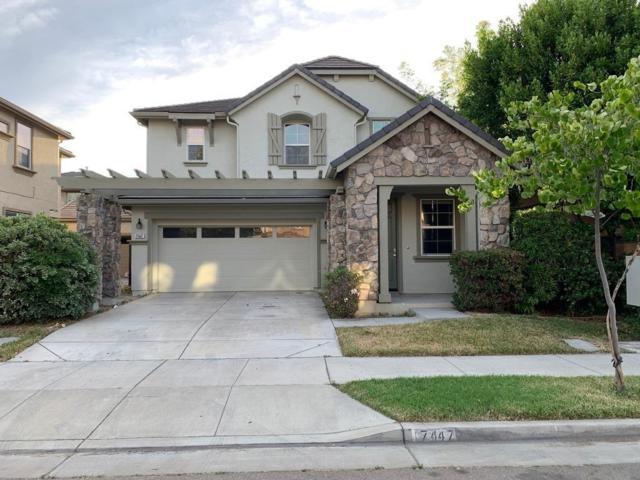 17447 Stone Celler Way, Lathrop, CA 95330 (MLS #19040721) :: The Home Team