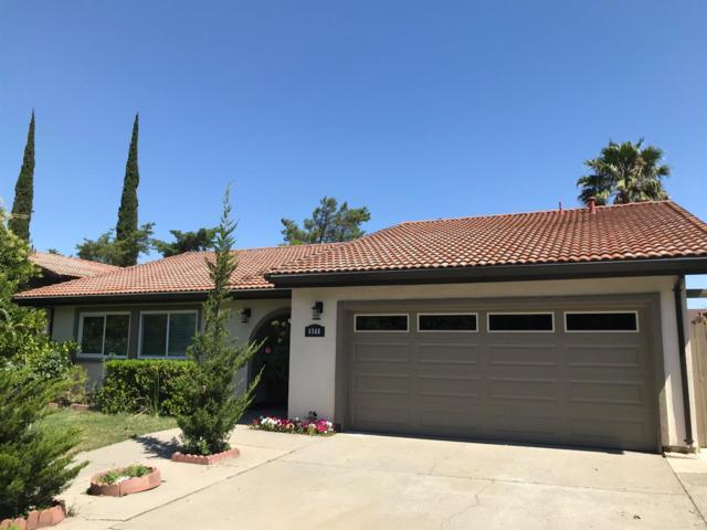 6560 Sagebrush Way, Sacramento, CA 95842 (MLS #19040741) :: The MacDonald Group at PMZ Real Estate