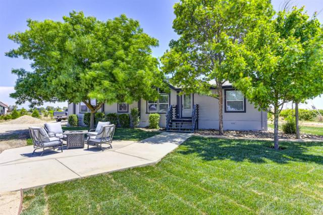 13682 Montfort Avenue, Herald, CA 95638 (MLS #19040754) :: Keller Williams - Rachel Adams Group