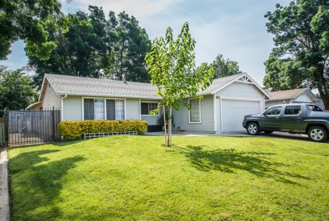 228 N Ashley Avenue, Woodland, CA 95695 (MLS #19040891) :: REMAX Executive