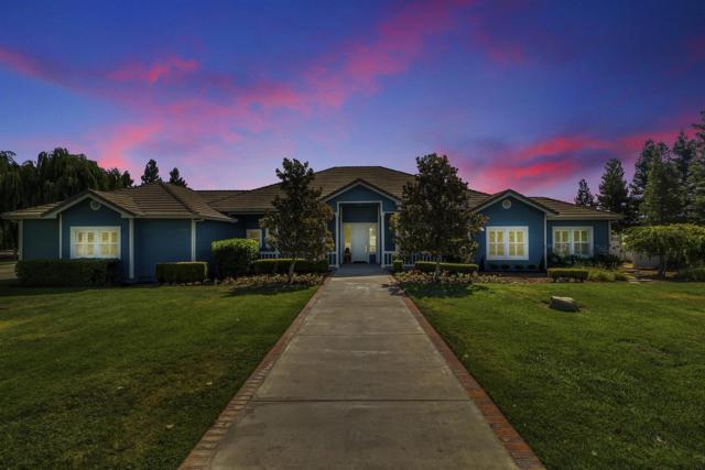 10520 Gibbs Drive, Oakdale, CA 95361 (MLS #19040959) :: The MacDonald Group at PMZ Real Estate
