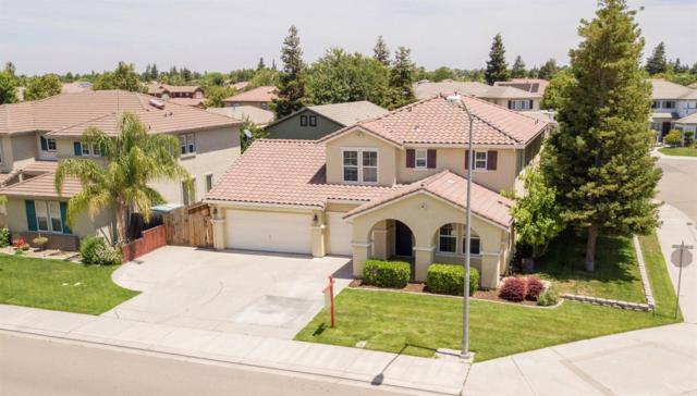 564 S Highland Avenue, Ripon, CA 95366 (MLS #19040995) :: The Del Real Group