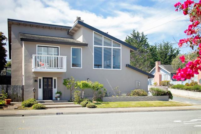 449 Laurel Avenue, Pacific Grove, CA 93950 (MLS #19041203) :: REMAX Executive