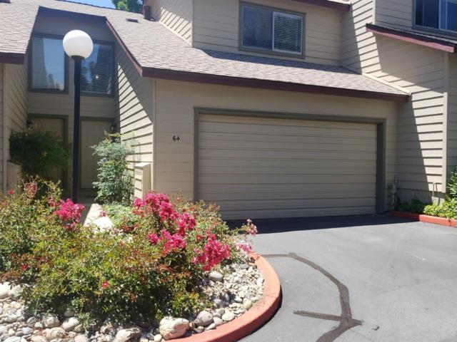 1675 Vernon Street #64, Roseville, CA 95678 (MLS #19041225) :: REMAX Executive