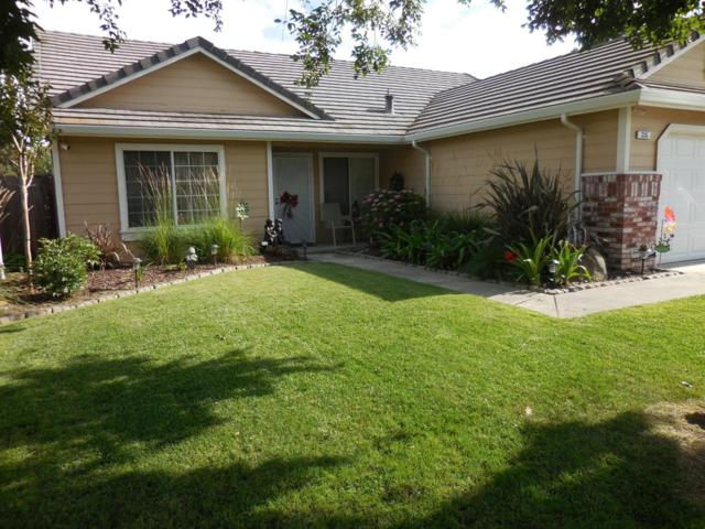 326 Castile Lane, Turlock, CA 95382 (MLS #19041304) :: The Home Team