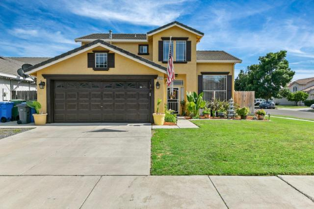 1652 Romeo Lane, Turlock, CA 95380 (MLS #19041328) :: The Home Team