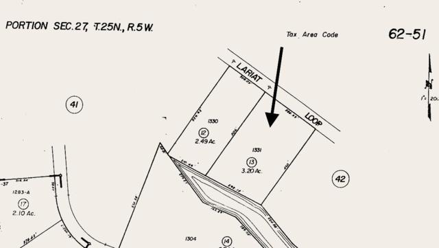 16628 Lariat Loop, Corning, CA 96021 (MLS #19041355) :: The MacDonald Group at PMZ Real Estate