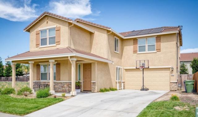 4640 Manzanita Way, Turlock, CA 95382 (MLS #19041407) :: The Home Team