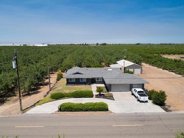 5449 Mountain View Road, Hughson, CA 95326 (MLS #19041579) :: The Merlino Home Team