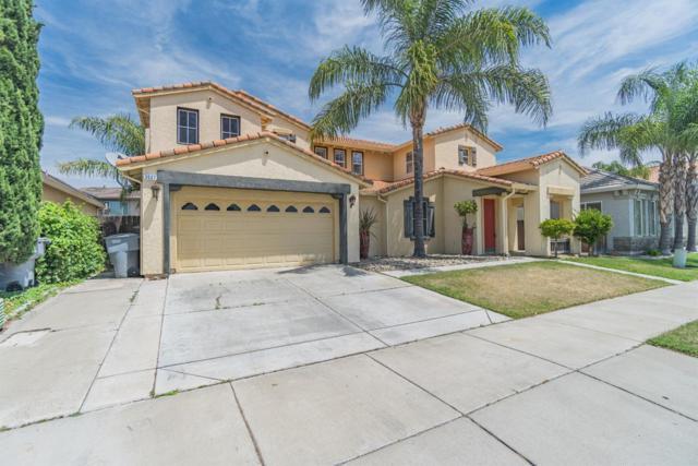 3507 Valley Oak Drive, Ceres, CA 95307 (MLS #19041594) :: The Home Team