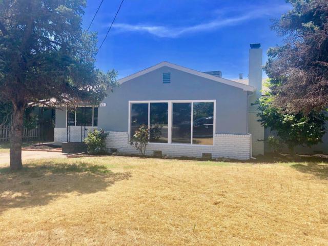 121 Church Street, Waterford, CA 95386 (MLS #19041733) :: Keller Williams - Rachel Adams Group