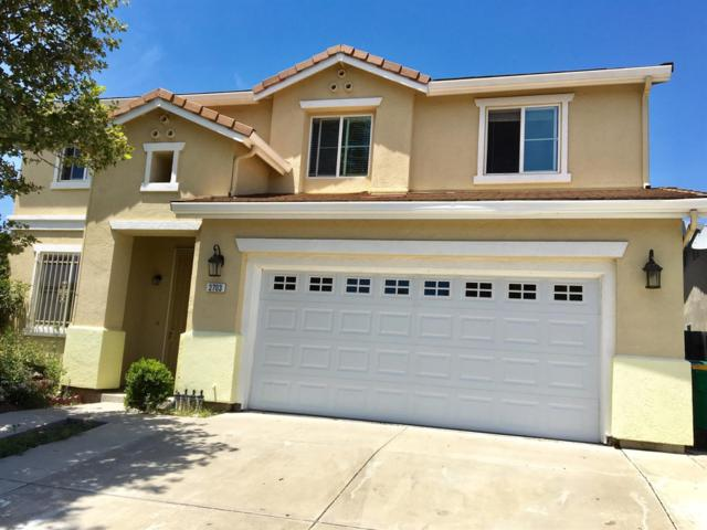 2703 Hedo Place, Stockton, CA 95212 (MLS #19041801) :: The MacDonald Group at PMZ Real Estate