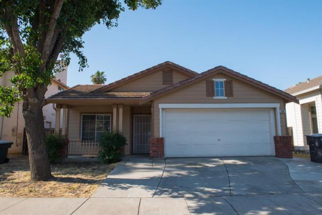 530 Pombo Square Drive, Tracy, CA 95376 (MLS #19041830) :: The Home Team