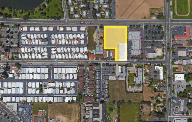 141 20th Century Boulevard, Turlock, CA 95380 (MLS #19041837) :: The Home Team