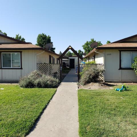 1280 W Canal Drive, Turlock, CA 95380 (MLS #19041874) :: The Home Team