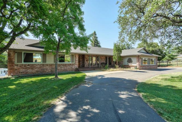 3871 Catecroft Lane, Cool, CA 95614 (MLS #19041889) :: The MacDonald Group at PMZ Real Estate