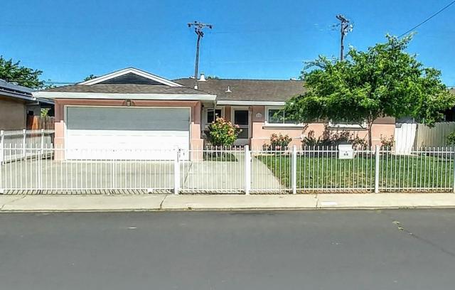 810 Poplar Avenue, Manteca, CA 95336 (MLS #19041901) :: REMAX Executive