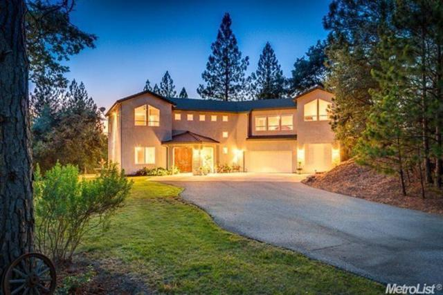 4350 Meadowview Acres Road, Cool, CA 95614 (MLS #19041973) :: The MacDonald Group at PMZ Real Estate