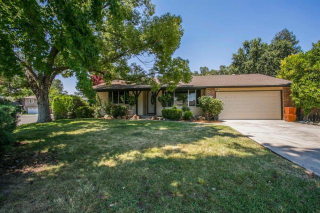 6501 Meadowcreek Street, Citrus Heights, CA 95621 (MLS #19041992) :: The MacDonald Group at PMZ Real Estate