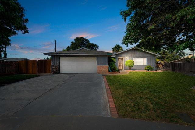 6627 Derby Court, Citrus Heights, CA 95621 (MLS #19042104) :: The MacDonald Group at PMZ Real Estate