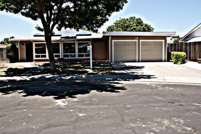 1409 Staci Lane, Modesto, CA 95355 (MLS #19042143) :: The MacDonald Group at PMZ Real Estate