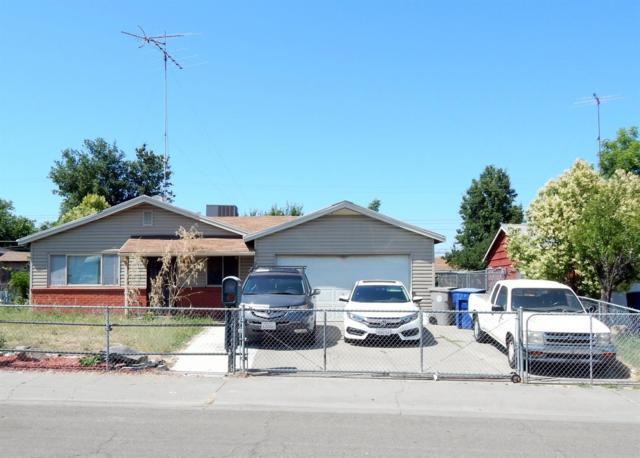 243 Cookingham Way, Sacramento, CA 95838 (MLS #19042159) :: The Merlino Home Team