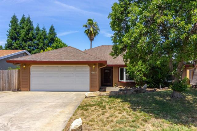 6803 Brandy Circle, Granite Bay, CA 95746 (MLS #19042185) :: Dominic Brandon and Team