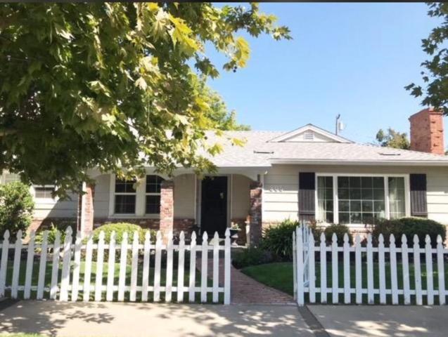 805 W Locust Street, Lodi, CA 95240 (MLS #19042198) :: The Home Team