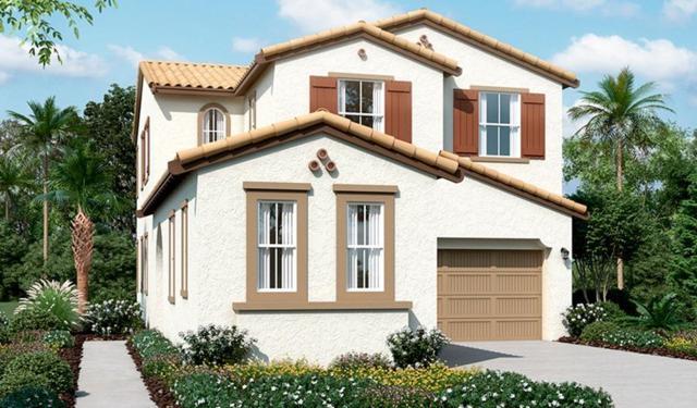 210 E Bella Serata Avenue, Mountain House, CA 95391 (MLS #19042229) :: REMAX Executive