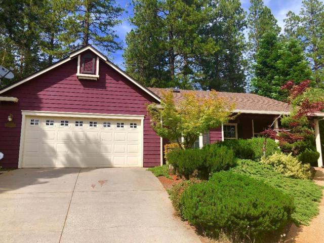 213 Scotia Pines Circle, Grass Valley, CA 95945 (MLS #19042231) :: The Merlino Home Team