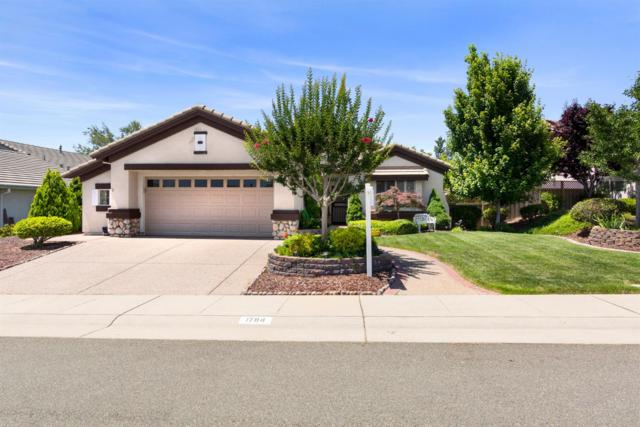 1784 Emily Lane, Lincoln, CA 95648 (MLS #19042242) :: The MacDonald Group at PMZ Real Estate