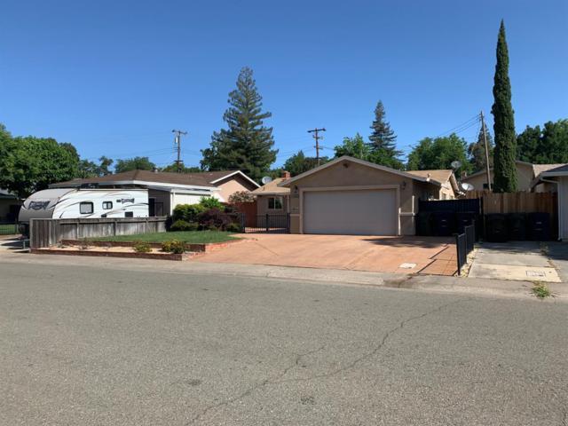 7593 Almondwood Avenue, Citrus Heights, CA 95610 (MLS #19042248) :: The Merlino Home Team