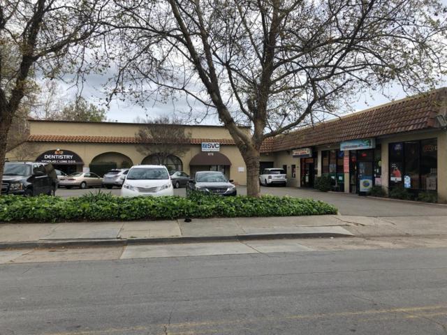 0 876A The Alameda, San Jose, CA 95126 (MLS #19042300) :: The MacDonald Group at PMZ Real Estate