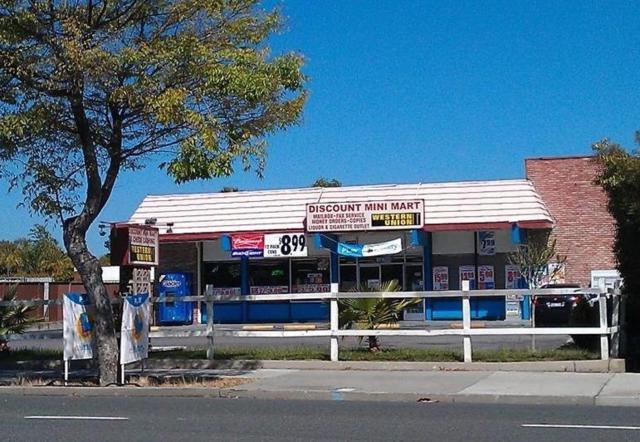 0 1587 Kooser Road, San Jose, CA 95118 (MLS #19042305) :: The MacDonald Group at PMZ Real Estate