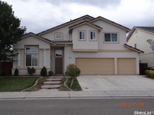 5267 Foxglove Court, Stockton, CA 95212 (MLS #19042330) :: The MacDonald Group at PMZ Real Estate