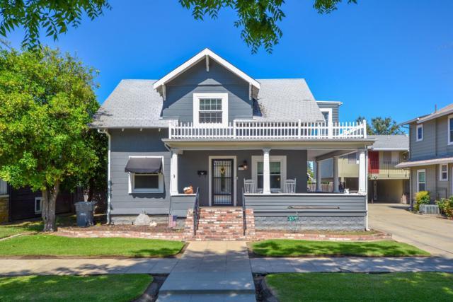 229 S Lee Avenue, Lodi, CA 95240 (MLS #19042333) :: The Home Team