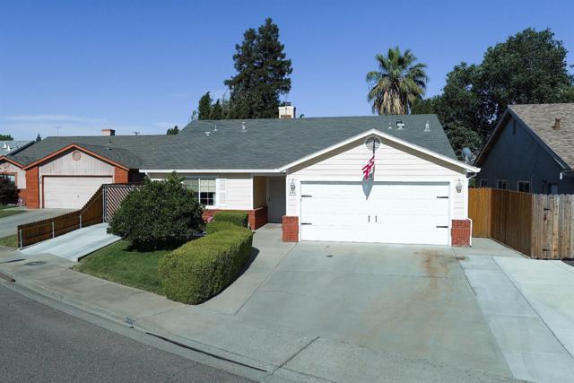 406 Becky Way, Waterford, CA 95386 (MLS #19042343) :: Keller Williams - Rachel Adams Group