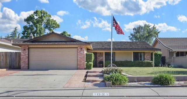 1021 Oakhurst Way, Stockton, CA 95209 (MLS #19042349) :: The Home Team