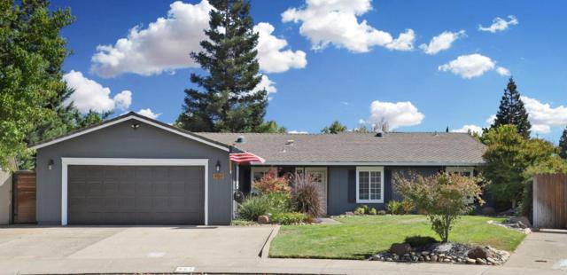 907 Dorchester Circle, Lodi, CA 95240 (MLS #19042363) :: The Home Team