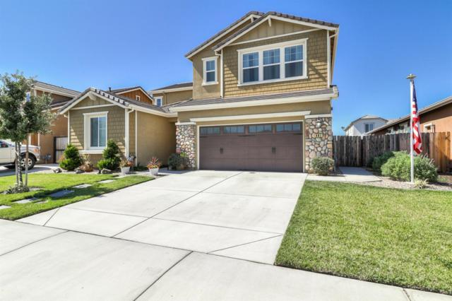 861 Pohono Court, Tracy, CA 95304 (MLS #19042387) :: The Home Team