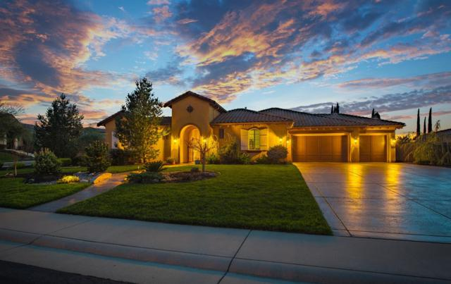 201 Valle Court, Lincoln, CA 95648 (MLS #19042397) :: The MacDonald Group at PMZ Real Estate