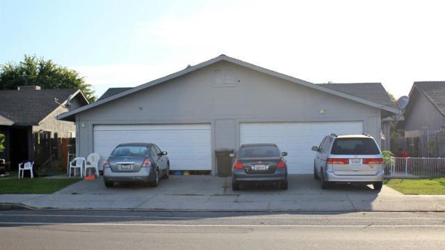 5911 Claus Road, Riverbank, CA 95367 (MLS #19042438) :: The MacDonald Group at PMZ Real Estate