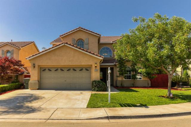 2336 Alamo Court, Tracy, CA 95377 (MLS #19042446) :: The Home Team
