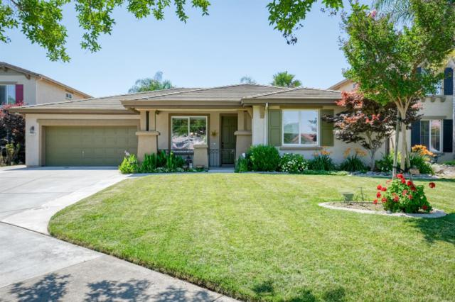 1775 Churchill Downs Circle, Oakdale, CA 95361 (MLS #19042468) :: The Home Team