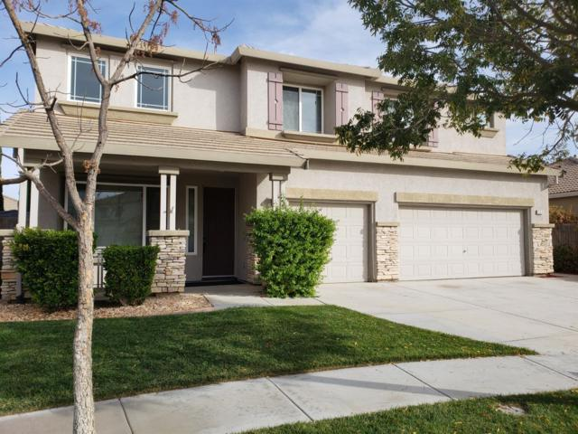 354 Treviso Court, Los Banos, CA 93635 (MLS #19042472) :: The MacDonald Group at PMZ Real Estate