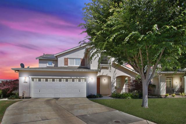 806 Rubino Court, Stockton, CA 95209 (MLS #19042481) :: The Home Team