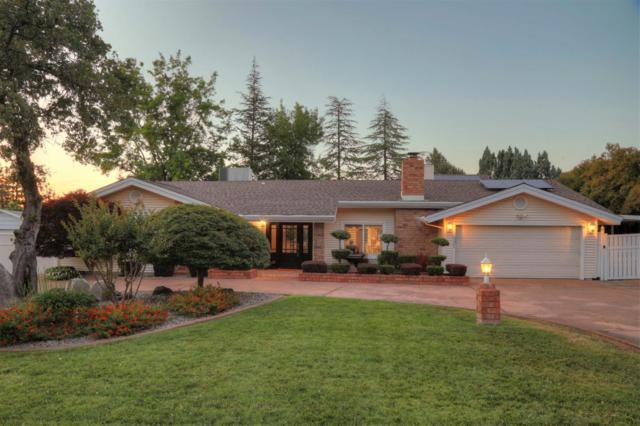 9685 Oak Leaf Way, Granite Bay, CA 95746 (MLS #19042487) :: Keller Williams - Rachel Adams Group