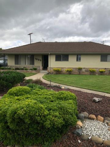 1000 Edgewood Drive, Lodi, CA 95240 (MLS #19042488) :: The Home Team